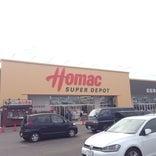 DCMホーマック 長苗代店