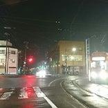 十字街電停