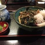 蕎傳(そばでん)