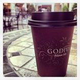Godiva Chocolatier Jazz Dream 長島