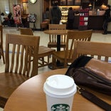Starbucks Coffee 獨協医科大学病院店