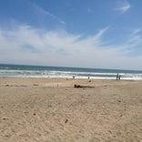 野手浜海水浴場