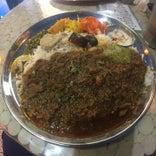 spice curry ムジャラ