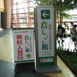 鳥取県立鳥取二十世紀梨記念館