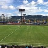 広島広域公園 第一球技場