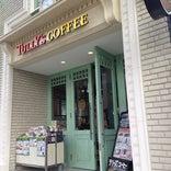 TULLY'S COFFEE 神戸北野坂店