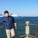 名古屋港海づり公園