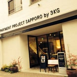 D&DEPARTMENT PROJECT SAPPORO by 3KG
