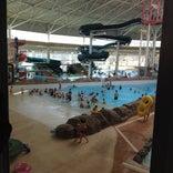 小牧市温水プール