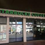 Starbucks Coffee 宇都宮パセオ店