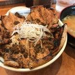十勝豚丼 いっぴん 北10条店