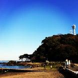 観音崎海岸