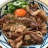 丸亀製麺 イオンタウン防府店