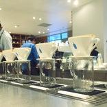 Blue Bottle Coffee 新宿カフェ