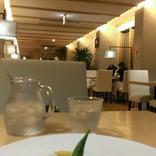 レストラン ラポール