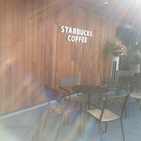 Starbucks Coffee 岡山けやき通り店