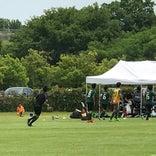 岐阜県フットボールセンター 天然芝グラウンド