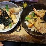 天丼・天むす 一味禅 日本橋店