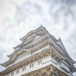 姫路城 天守閣