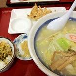 8番らーめん 東鯖江店
