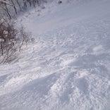 宝台樹スキー場駐車場