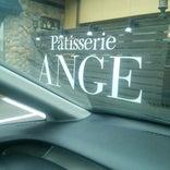 Patisserie ANGE