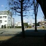 箭弓町第一公園