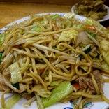 中華料理 天龍 銀柳街店
