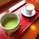 甘味カフェ 茶ゆ