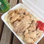 海南鶏飯 まるか