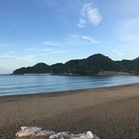 田井ノ浜海水浴場