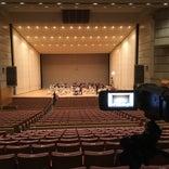 長岡京記念文化会館