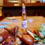 Roti Chicken Jackie Tacos