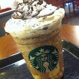 Starbucks Coffee CoCoLo長岡店
