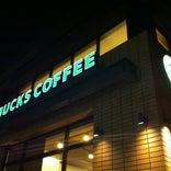 Starbucks Coffee ひたちなか店
