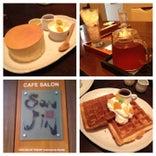 Cafe Salon SONJIN