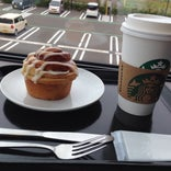 Starbucks Coffee 上越店