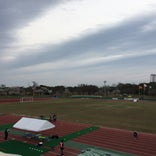 四日市中央緑地陸上競技場
