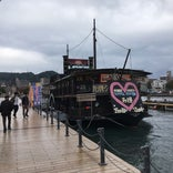 海賊船 ファンキータイガーカリビアン