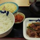 松屋 伊勢崎上泉店