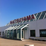 松山空港 (MYJ)