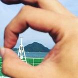 姫島港船客待合所