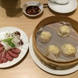 Din Tai Fung 鼎泰豐 なんばダイニングメゾン店