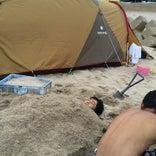 高嶋キャンプ場