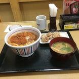 なか卯 函館昭和店