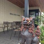 Starbucks Coffee 沖縄真嘉比店