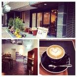 REC COFFEE県庁東店