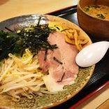 らー麺屋めん丸 矢巾店