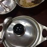 鍋焼うどん アサヒ