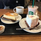 Starbucks Coffee 神栖店